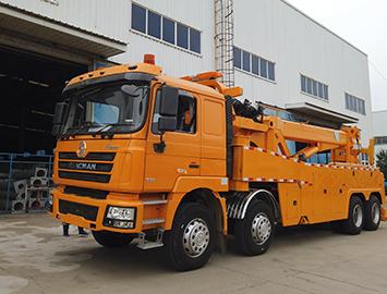 30 Ton Wrecker Tow truck